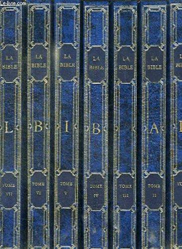 Bible en français courant (reliee) (Bible d'Alexandrie) (La Bible En Courant Francais)