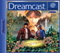 Shenmue II (Dreamcast) from Sega