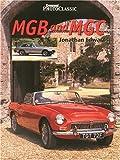 MGB and MGC (Crowood PhotoClassics)