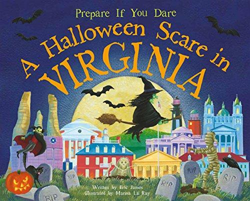 Virginia: Prepare If You Dare ()