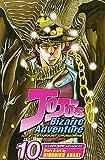 JOJOS BIZARRE ADV STARDUST CRUSADERS GN VOL 10 (C (JoJo's Bizarre Adventure)