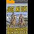 Barbed Wire Noose (A Judge & Dury Western Book 5)