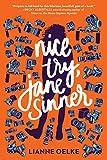 #5: Nice Try, Jane Sinner