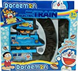 #7: Electric Toy Train for kids - Doremon, Mickey Mouse and Ben (Doremon)