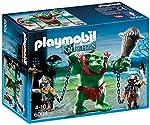 Trol gigante de Playmobil