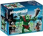 Playmobil 6004 Knights Giant Troll