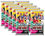 Topps Match Attax 2018/19 - 10 Booster - Deutsch
