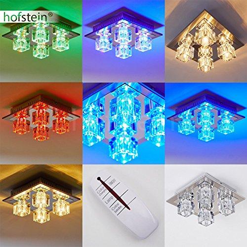 Hofstein LED Deckenleuchte - 3