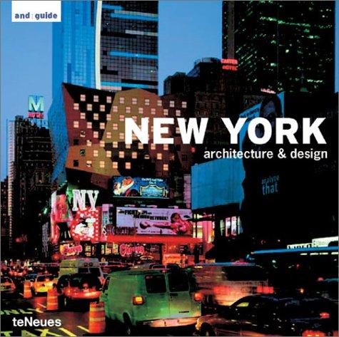 Descargar Libro Libro New York : Architecture & design (Cool Shops) de Hubertus Adam