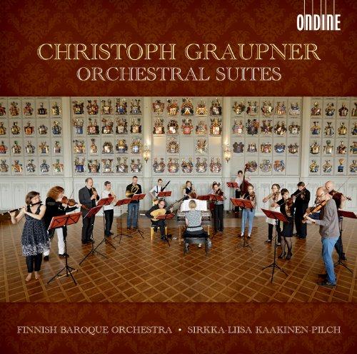 Suite for Flute, Viola d'Amore & Chalumeau in F Major, GWV 450: VI. Air en menuet -