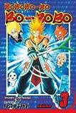 Bobobo-bo Bo-bobo 3 Sj Edition
