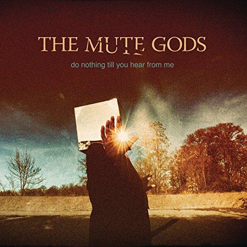 Praying to a Mute God