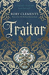 Traitor: John Shakespeare 4 by Rory Clements (2012-04-12)