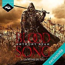 La Reine de feu (Blood Song 3)