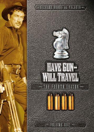 Have Gun Will Travel Fernsehseriende