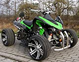 Speedslide Quad 250cc