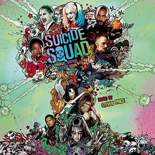 Suicide Squad by SUICIDE SQUAD / O.S.T.