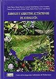 Árboles y arbustos autóctonos de Andalucía