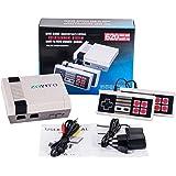 Console classica retrò mini versione 620 Classic Games Retro Classic bianco e nero Game Console Sistema Built in 620 TV Video