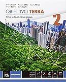 Obiettivo terra. Atlante. Per gli Ist. tecnici commerciali settore economico. Con e-book. Con espansione online