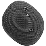 Mivi Moonstone BS10MS Portable Wireless Speaker with HD Sound (Black)