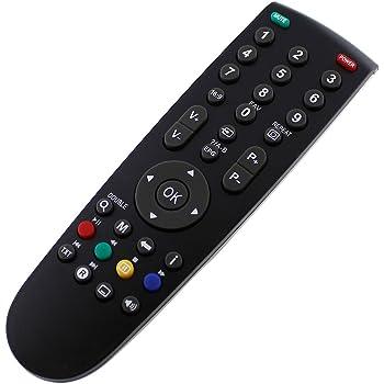 Grundig Fernbedienung RC23 für TV - 720117145700: Amazon