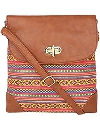 All Things Sundar Women Sling Bag / Cross Body Bag - S12 - 76Y