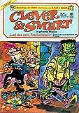 CLEVER UND SMART Comic ALbum II. Auflage Nr. 25, Laß das sein, Frankenstein !