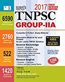 TNPSC Group 2A (IIA) Exam Complete Study Material Book in English