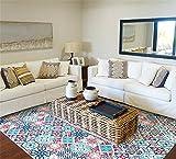 PLYY Bodenfliesen Aufkleber für Wohnzimmer Esszimmer renoviert wasserdicht und rutschfest abriebfeste Wandaufkleber Aufkleber Bodenaufkleber für Wohnzimmer wasserdicht und rutschfeste wasserdichte Aufkleber auf der Küche