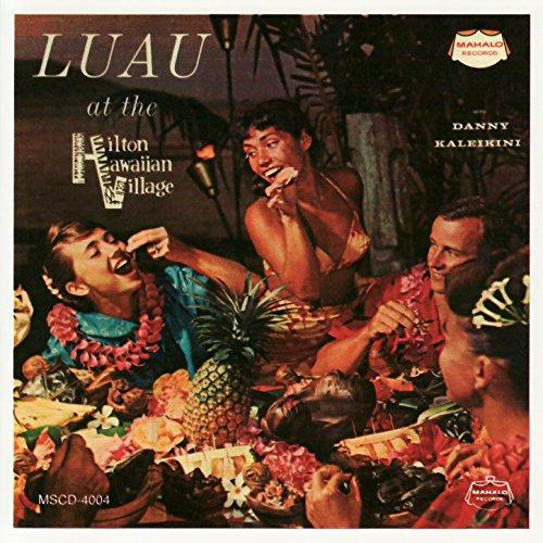 Hilton Hawaiian Village (Luau at the Hilton Hawaiian Village)