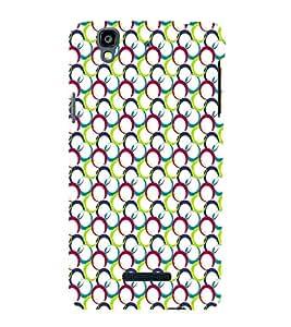 EPICCASE connected bangles Mobile Back Case Cover For YU Yureka Plus (Designer Case)