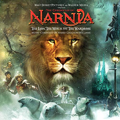 Disney-mp3-player (The Chronicles of Narnia: The Lion, the Witch and the Wardrobe)