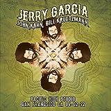 Pacific High Studio San Francisco CA 06-02-72 (Live FM Radio Concert In Superb Fidelity - Remastered)