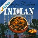 Indian Dinner Music