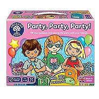 Orchard Toys Orchard Toys Party Party Party!