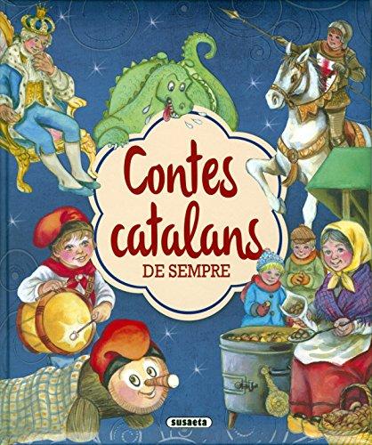En aquest llibre trobarás contes i llegendes que formen part de la cultura catalana de temps enÇá. Contes com en Patufet, el Gegant del Pi, la Castanyera, el Tió de Nadal, el Sastre Valent, i llegendes com Sant Jordi, el Timbaler del Bruc, el Comte A...