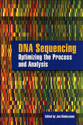 Optimization of the DNA Sequencing Process: Optimizing the Process and Analysis