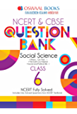 Oswaal NCERT & CBSE Question Banks Class 6 Social Science (For March 2019 Exam)