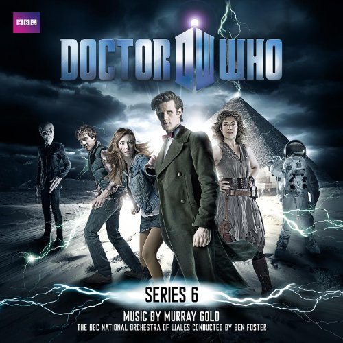 Doctor Who Series 6 (Soundtrac...