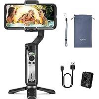 Hohem iSteady X2-3-Axis Smartphone pieghevole Gimbal Handheld Stabilizzatore con telecomando Tipo C Ricarica inversa…