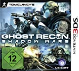 Tom Clancy's Ghost Recon Shadow Wars 3D