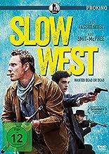 Slow West hier kaufen