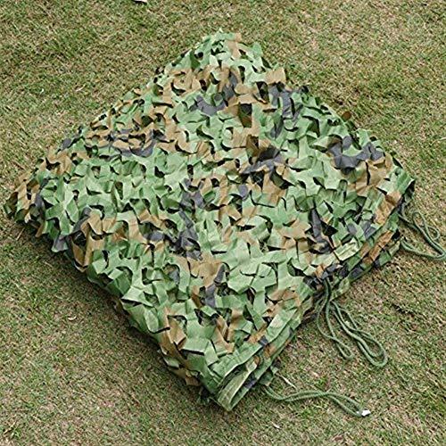 Tarnnetze Tarnnetz Camo Net Camouflage Net Camo Netting (Woodland Desert Camouflage Net) For Camping Military Hunting Shooting Blind Watching Hide Sonnenschutz Partydekorationen An Halloween Weihnacht