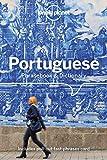 Portuguese Phrasebook & Dictionary - 4ed - Anglais