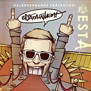 EstAtainment (VBT Edition inkl. 8 Bonustracks / exklusiv bei Amazon.de)