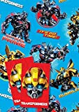Official Gift Wrap (Transformers)