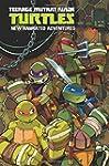 Teenage Mutant Ninja Turtles: New Ani...