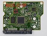 ST2000DM001 , ST500DM002 , ST1000DM003 , ST3000DM001 , ST2000VX000 , ST2000VS000 , Seagate SATA 3.5 , 7519 , die Schaltung für Festplatten ,100717520 REV B