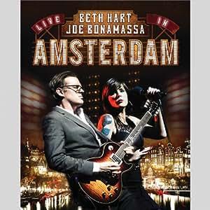 Live in Amsterdam [DVD] [2014] [Region 1] [US Import] [NTSC]